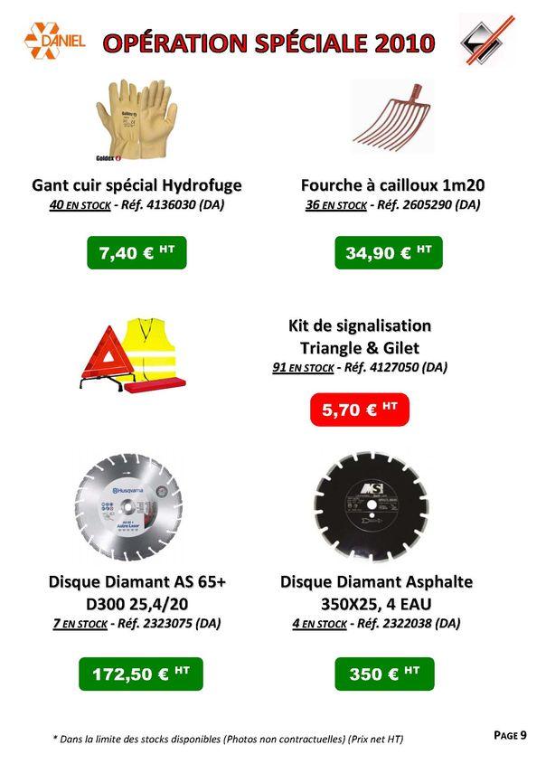 Daniel quincaillerie fournitures industrielles et - Www simplymarket fr catalogue ...